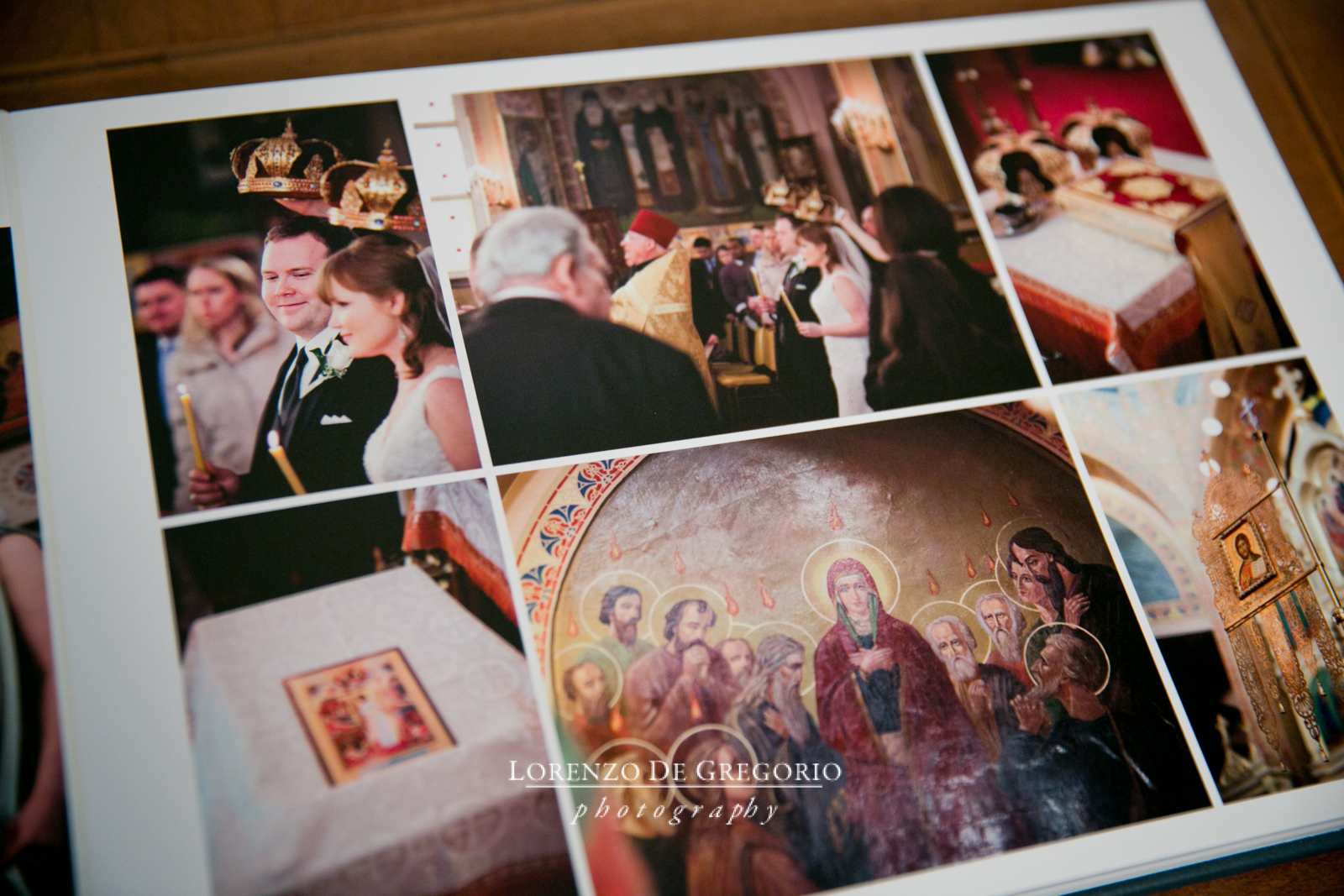 Othodox ceremony. Chicago wedding photographer