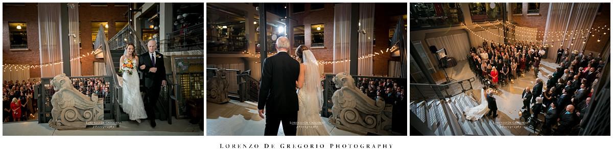 Architectural Artifacts wedding | Chicago wedding photographer