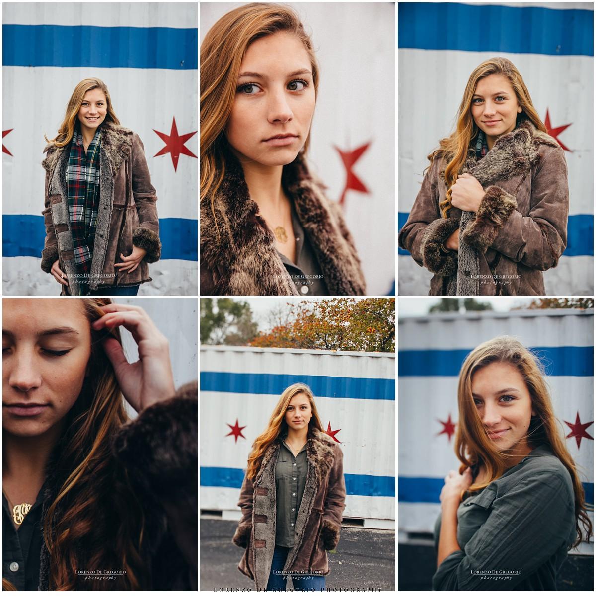 Senior Pictures Chicago